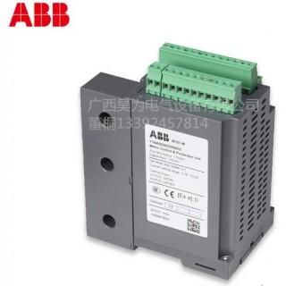 核心ABB-M101-P with MD21 24VDC马达保护器特价