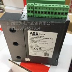 ABB-M102-M with MD31 24VDC全国联保