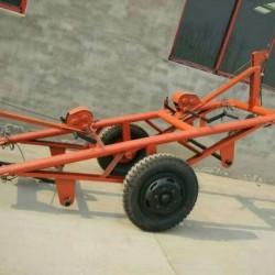 定制 现货供应运杆车, 下置式运杆车, 自装卸运杆车, 运杆炮车