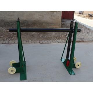 梯形放線架/電纜放線架/液壓放線架/架機/5T/8T/10T