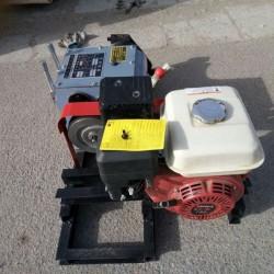 汽油绞磨, 快速绞磨 ,柴油机机动绞磨, 电力绞磨机