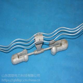 防震锤护线条防震锤生产厂家FD防震锤导线防震锤地线防震锤