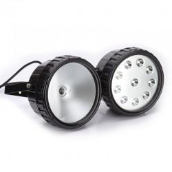 电力抢修应急灯BR6106B防爆泛光灯led光源大功率灯