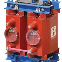 单相站用变压器DC10-15/10-0.22