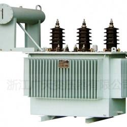 油浸式变压器S11-M-30/35-0.22